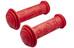 Herrmans Grip 82L Chwyt do kierownicy chwyty zabezpieczające dla dzieci czerwony